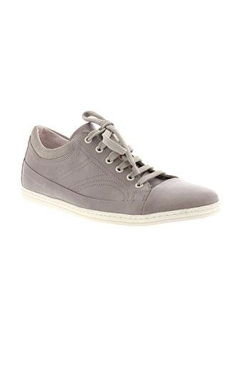 we do chaussures homme de couleur gris