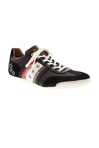 pantofola et d et oro baskets homme de couleur noir