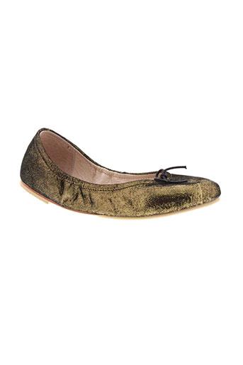 bloch chaussures fille de couleur noir