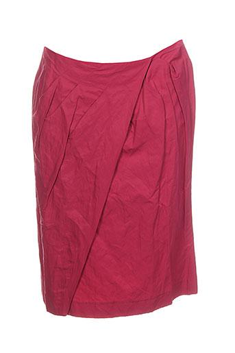 mark jupes femme de couleur rose