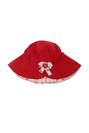 les fees tralala accessoires femme de couleur rouge