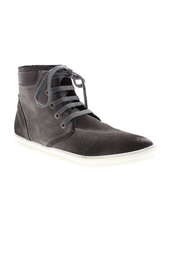 antony morato chaussures homme de couleur gris