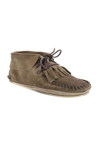 antony morato chaussures homme de couleur marron