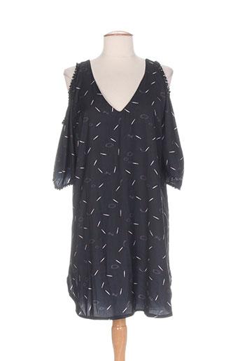 jessie EFFI_CHAR_1 vanessa robes femme de couleur noir