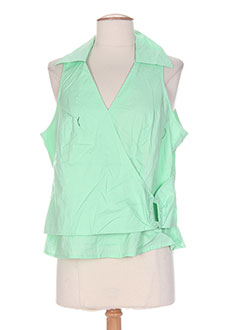 Produit-T-shirts / Tops-Femme-APART