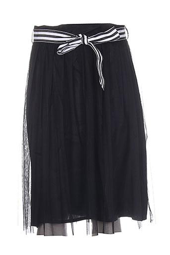 dixie jupes femme de couleur noir