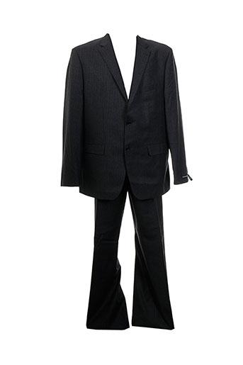 benvenuto pantalon et veste homme de couleur gris