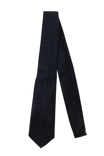 jean de sey accessoires homme de couleur bleu