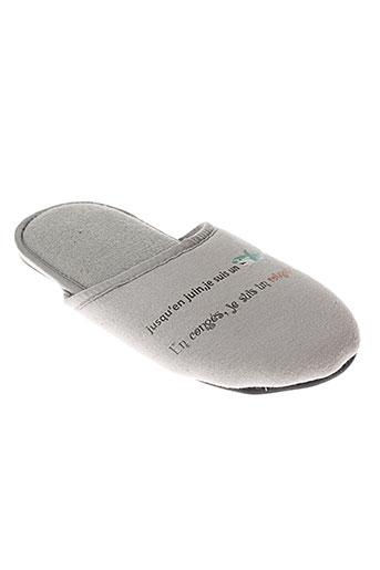 arthur chaussures garçon de couleur gris