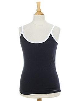 Produit-T-shirts / Tops-Femme-SCHOOL RAG