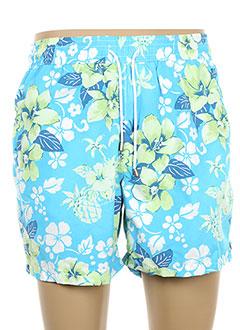 Short bleu BAYAHIBE pour homme
