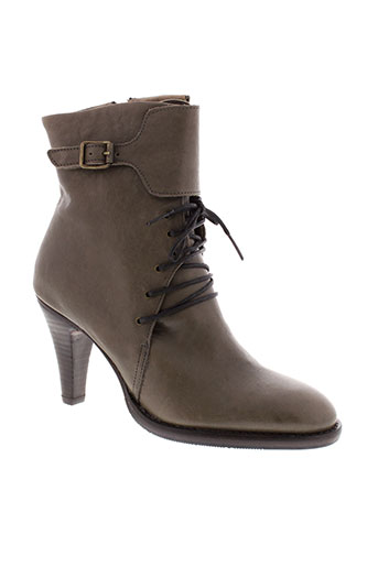 atelier do sapato chaussures femme de couleur marron