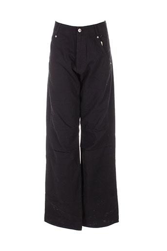 blend pantalons et decontractes homme de couleur noir
