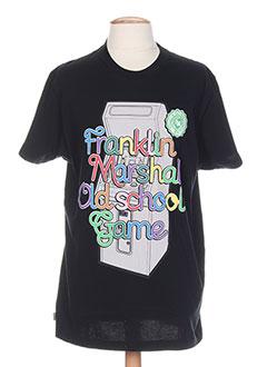 Produit-T-shirts-Homme-FRANKLIN MARSHALL