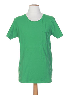 Produit-T-shirts / Tops-Homme-JACK & JONES