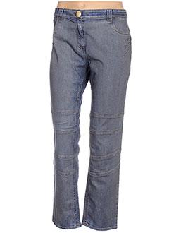 Produit-Jeans-Femme-ELISA CAVALETTI