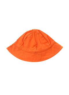 Chapeau orange MAYORAL pour fille