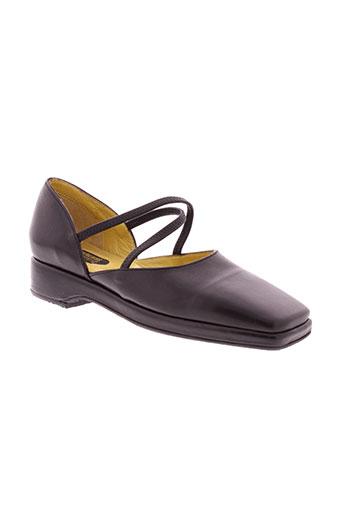 jean paul barriol chaussures femme de couleur noir