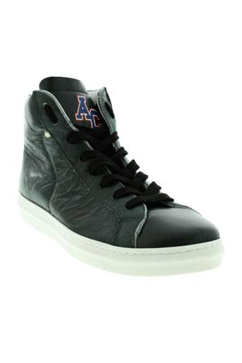 american college chaussures femme de couleur vert