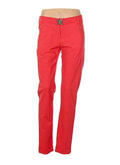 Produit-Pantalons-Femme-BLEU BLANC ROUGE