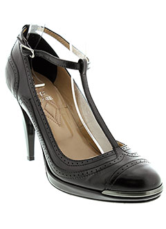 Produit-Chaussures-Femme-GIANFRANCO FERRE