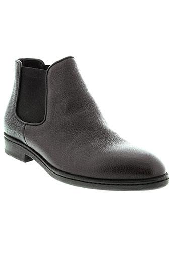 pantanetti boots femme de couleur rouge