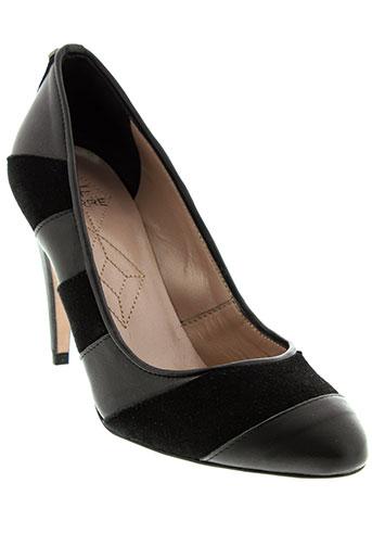 gianfranco et ferre escarpins femme de couleur noir