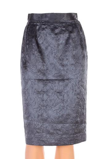 lenvol jupes femme de couleur gris