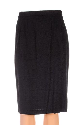 lenvol jupes femme de couleur noir