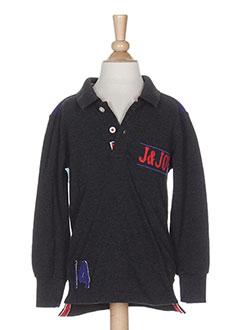 Produit-T-shirts / Tops-Garçon-JN-JOY