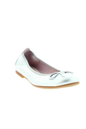 unisa chaussures femme de couleur gris