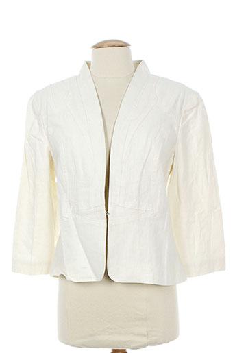 bohemia vestes femme de couleur beige