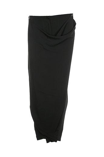 bohemia pantalons et decontractes femme de couleur noir