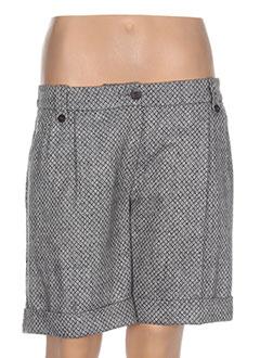 Produit-Shorts / Bermudas-Femme-PHARD