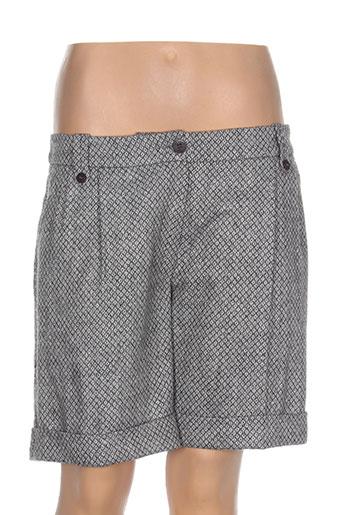 phard shorts / bermudas femme de couleur gris