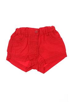 Produit-Shorts / Bermudas-Fille-TUC TUC