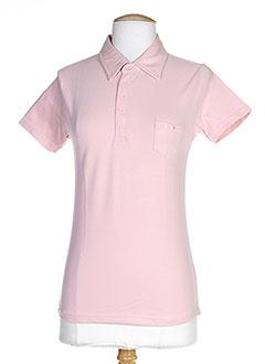 Produit-T-shirts / Tops-Femme-STK