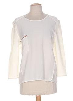 Produit-T-shirts / Tops-Femme-SWEEWË