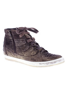 Chaussures - Bas-tops Et Baskets Khrio nt0xZ