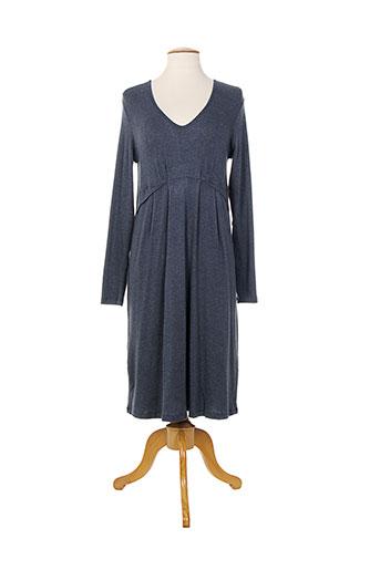 myrine et me robes et pulls femme de couleur bleu