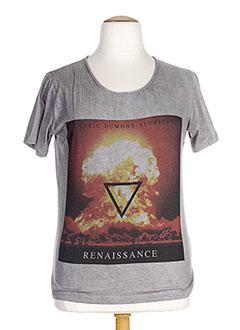 Produit-T-shirts-Femme-DRX LEGEND