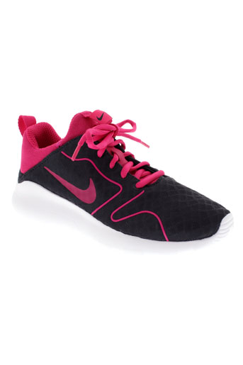 nike baskets femme de couleur rose