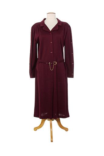 20 et 20 robes et pulls femme de couleur rouge (photo)
