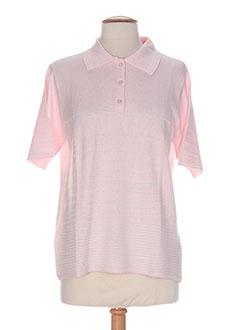 Produit-T-shirts / Tops-Femme-FILEUSE D'ARVOR