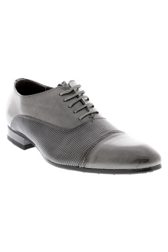 man story by wedding chaussures homme de couleur gris
