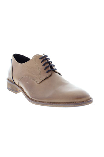 hipness derby homme de couleur marron