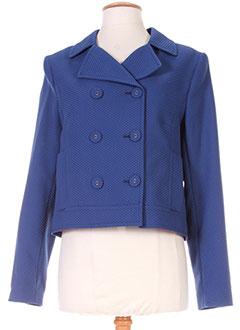 Vêtements Van Pas Soldes De Femme Marque En Bery Bleu Couleur OkZPnwXN08