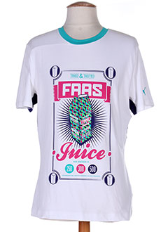 Produit-T-shirts / Tops-Homme-PUMA