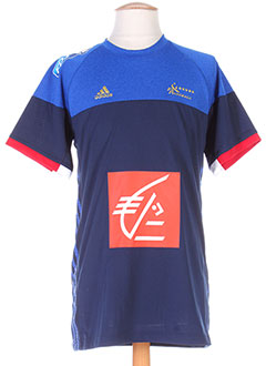 Produit-T-shirts / Tops-Homme-ADIDAS