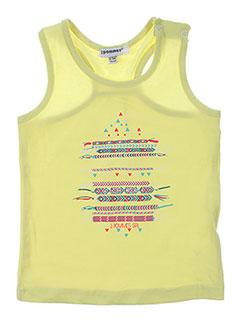 Produit-T-shirts / Tops-Enfant-3 POMMES